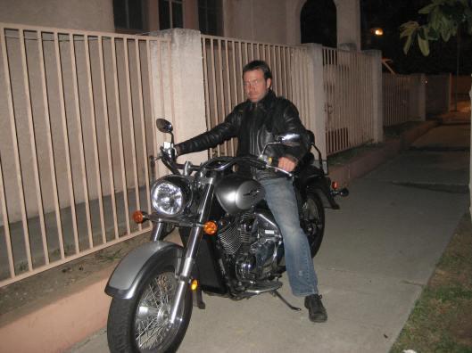John Pedone 1971-2012